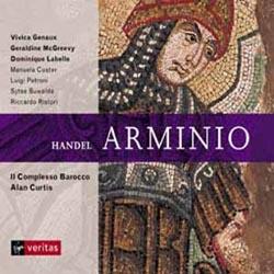 Vivica Genaux: Arminio