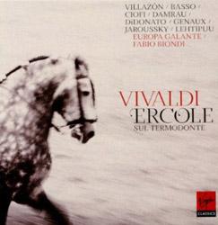 Vivica Genaux's Ercole CD