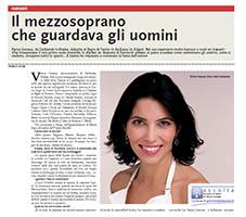 Vivica Genaux-Il Giornale
