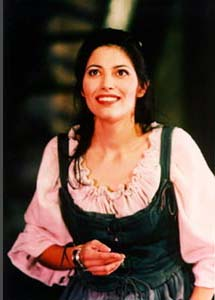 Vivica Genaux as Angelina