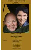 Vivica and Craig Rutenburg-TanneryConcertPoster-100