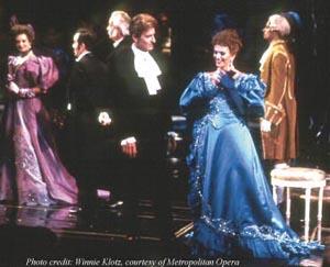Thibaudet at the Metropolitan Opera