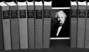 einstein-books
